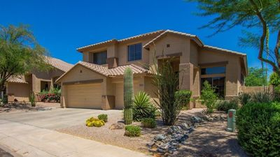 Photo for Luxury Scottsdale Vacation Home in Grayhawk - Private Pool & Hot Tub