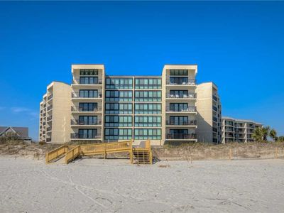 Photo for Shipyard Village B21: 3 BR / 2 BA condo in Pawleys Island, Sleeps 8