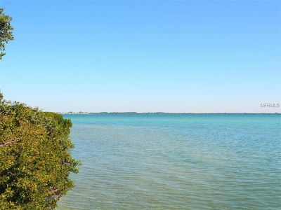 Photo for Calm Spacious Updated Unit With Bay Views. Great Tropical Feel Near Fishing Pier