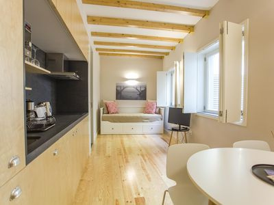 Photo for Infante Apartment - Apartment for 4 people in Oporto