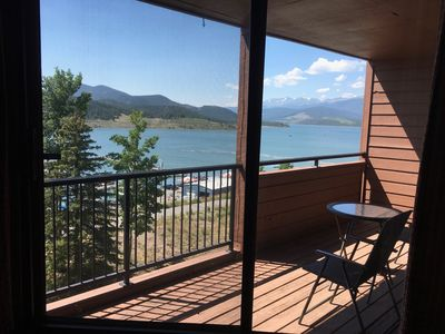 Photo for Panoramic Lake View Condo And Close To Everything You Want