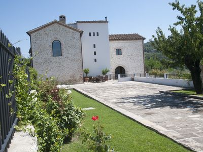 Photo for Farmhouse in Umbria, Narni