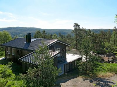 Photo for Vacation home Knøttebu (SOW054) in Eikerapen - 4 persons, 2 bedrooms