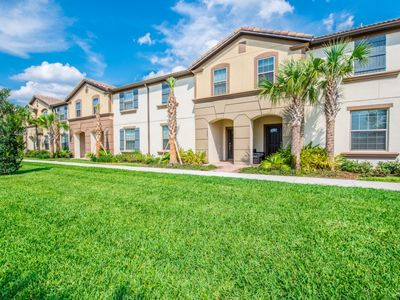 Photo for 4 Bedroom 3 Bathroom Pool Town Home