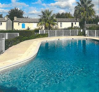 Photo for 2BR House Vacation Rental in Gassin, PACA