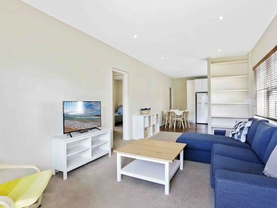 Photo for ⚡Large Coogee Beach 2 Bedroom retreat - w/Parking⚡