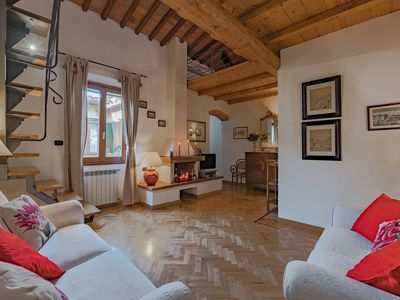 Photo for Duomo area, luxury flat for an unforgettable holidays 4/6 people, wifi/AC
