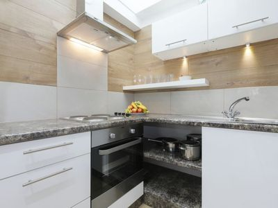 Photo for Apartment London Bridge in Southwark - 4 persons, 1 bedrooms