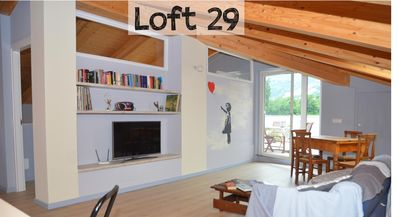 Photo for 1BR Apartment Vacation Rental in Bussoleno, Piemonte