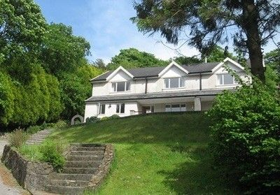 Photo for Windways. Large detached house in beautiful Afan valley