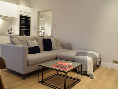 Photo for 1 Bedroom Chelsea Apartment