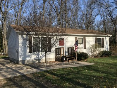 Photo for 3BR House Vacation Rental in Wellston, Michigan