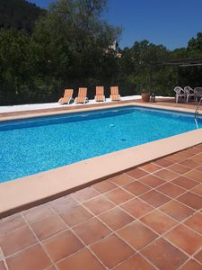 Photo for 5BR House Vacation Rental in Murla, Comunidad Valenciana