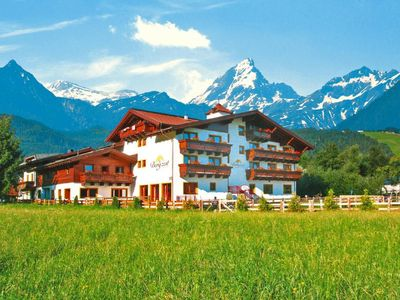 Photo for Holiday flats Bergzeit, Flachau