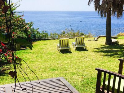 Photo for Holiday flat, Caniço  in Madeira - 2 persons, 1 bedroom