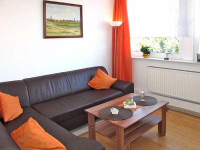 Photo for Apartment Ferienhaus Kormoran  in Borkum, North Sea: Lower Saxony - 3 persons, 2 bedrooms