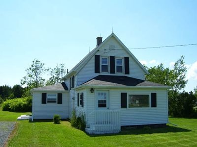 Photo for 3BR Cottage Vacation Rental in Elmira, PE