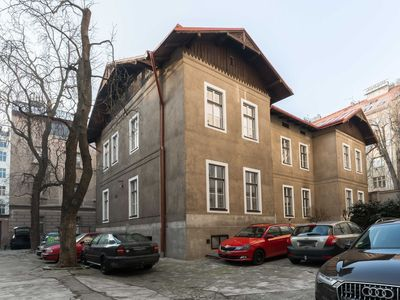 Photo for 1BR Apartment Vacation Rental in Praha 7