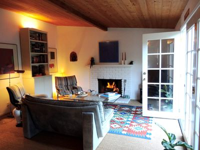Photo for Vacation Cottage Santa Barbara (Sept 1 to Oct 15 Only)