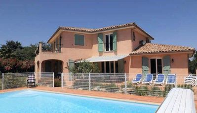 Photo for Mas Vell-Roure - Perpignan Villa with Pool