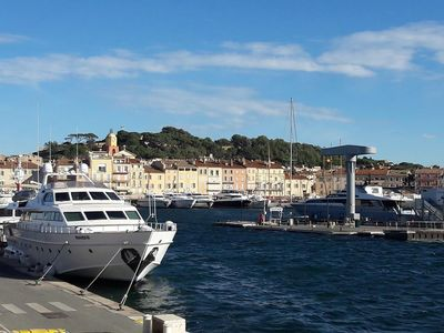 Photo for Yacht IPSUM in Saint Tropez