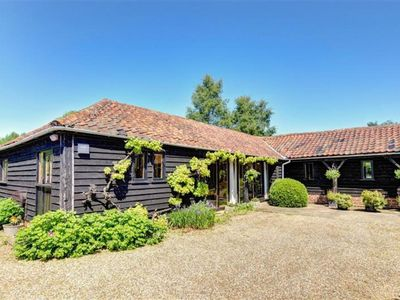 Photo for Cottage in Halesworth, Suffolk - Southwold & surrounding area