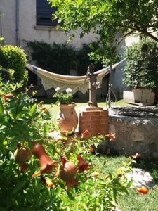 Photo for Holiday Apartment IL MELOGRANO in the green Cilento- South Italy