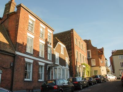 Photo for 4 bedroom House in Rye - BT016