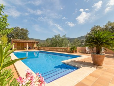 Photo for Aire Can Pieres, Finca 5StarsHome Mallorca