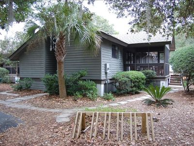 Photo for KI, Family friendly,3 bedrooms/2baths Cottage, walk to beach
