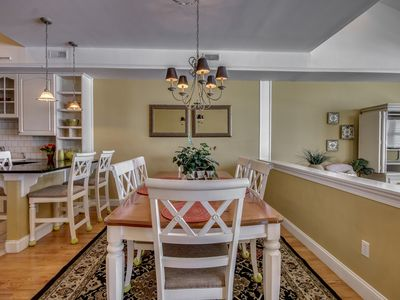 Photo for North Wildwood -Luxury Vacation Rental- 1 Block from BEACH