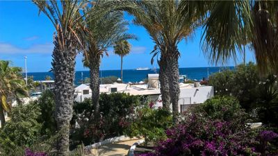 Photo for Oasis San Antonio 2 bedroom first floor luxury Apartment in Puerto Del Carmen