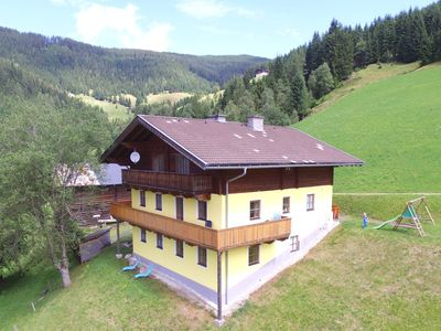 Photo for Cozy Apartment in Wagrain near Forest