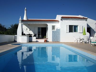 Photo for Secluded Family Friendly Villa with Private Pool, Free WIFI & International TV