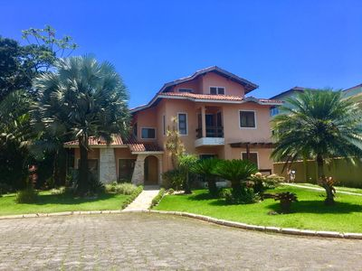 Photo for Beautiful Beach House with Four Suites and Pool