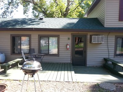 Photo for 2BR Resort Vacation Rental in Osakis, Minnesota