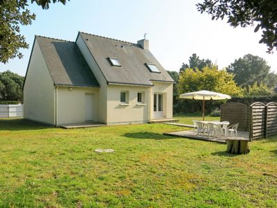 Photo for Vacation home Les chênes verts (LTB310) in La Turballe - 7 persons, 4 bedrooms
