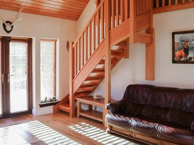 Photo for Vacation home Jerrys in North East Skye - 6 persons, 3 bedrooms