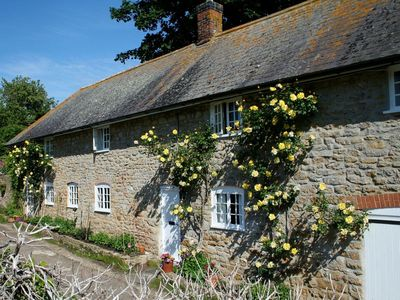 Photo for 1 bedroom accommodation in Abbotsbury, near Weymouth