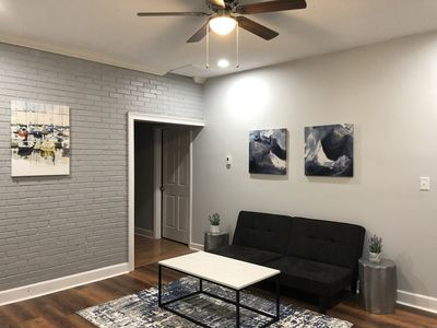 Photo for Newly renovated cozy house in south Nashville