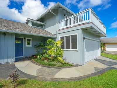 Photo for Beautifully Remodeled  House In The Heart of Princeville - As Seen on HGTV!