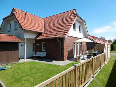 Photo for Vacation home Am Meer (BHV151) in Burhave - 6 persons, 3 bedrooms