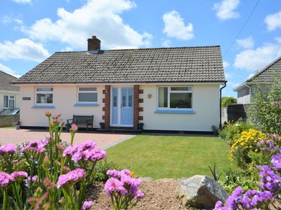 Photo for 3 bedroom Bungalow in Carlyon Bay - 55425
