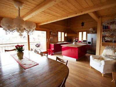 Photo for Beautiful Chalet for rent