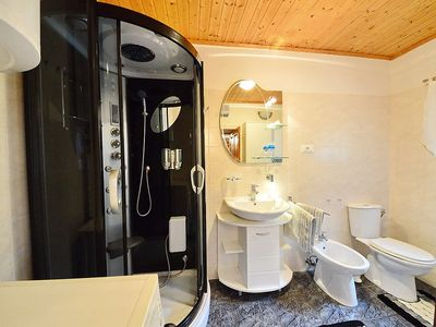 Photo for House in Veljaki with Parking, Internet, Washing machine, Air conditioning (330761)