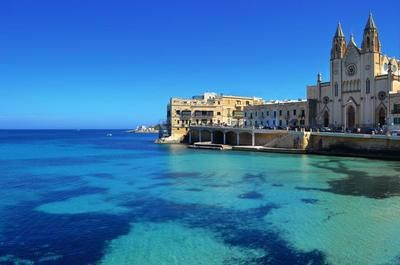 Holiday apartment Sliema for 2 - 10 persons with 3 bedrooms - Holiday apartment