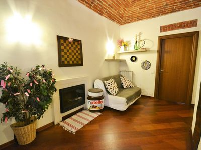 Photo for Central apartment close to Porta Nuova
