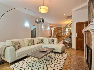 Photo for Luxury 2Beds Plateau Dowtown  Montreal
