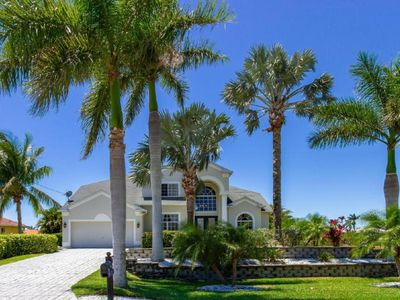 Photo for 5BR House Vacation Rental in Cape Coral, Florida