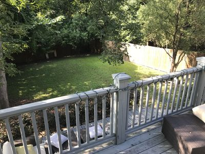 Photo for Comfortable Riverside Home Close to Midtown
